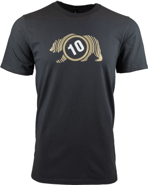 2018 Levi's GranFondo Commemorative T-Shirt