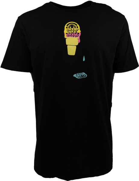 2016 Bike Monkey Ice Cream Sc-oops Tee