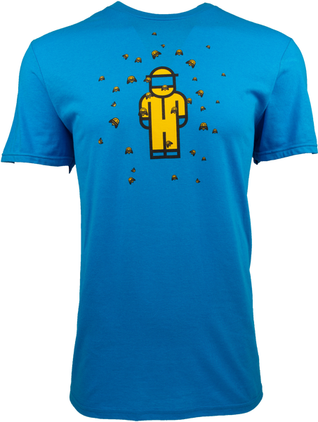Bike Monkey Beekeeper T-Shirt