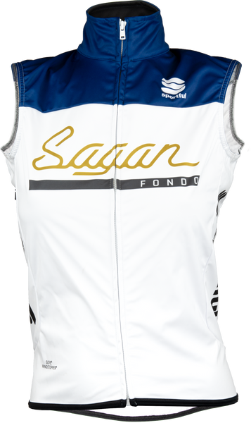 Sagan Fondo Road Edition- Vest