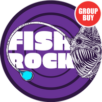 Group Buy: Fish Rock