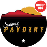 Group Buy: Paydirt