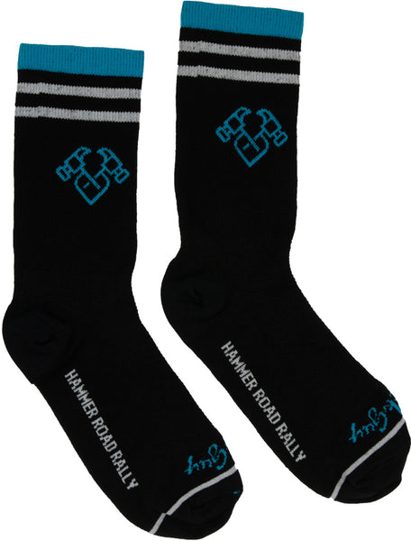 2019 Hammer Road Rally - Socks