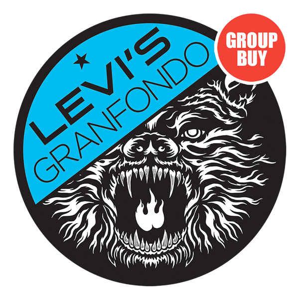 Group Buy: Levi's GranFondo