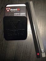 Levi's GranFondo custom Road ID pack