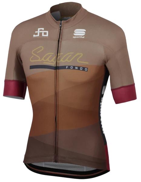 2018 Sagan Fondo Dirt Edition - Jersey
