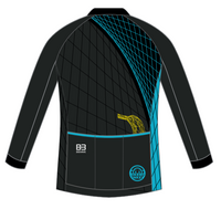 Bike Monkey Biemme Long Sleeve Jersey - Women's