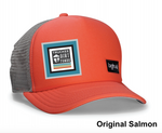 Truckee Dirt Fondo bigtruck® Cobrand Hats