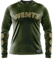 LIMITED EDITION! Wente MTB Long Sleeve Jersey - Women's