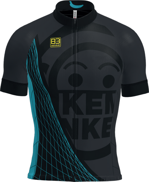 Bike Monkey Biemme Jersey - Men's