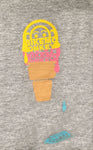 Youth IceCream Bike Monkey T