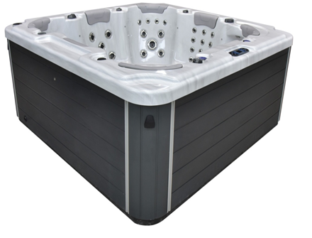 The Hydro Breeze - infinityhottubs