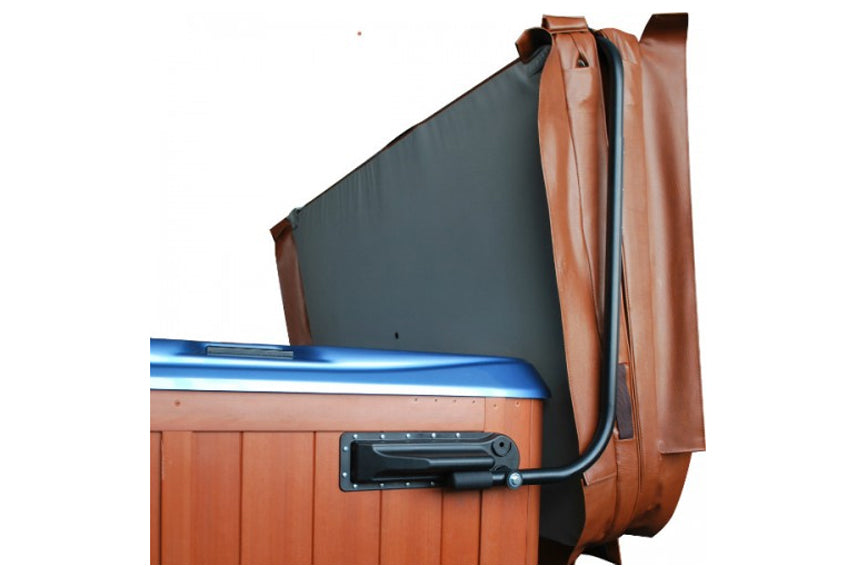 Manual Cover lifter Type 2 - infinityhottubs