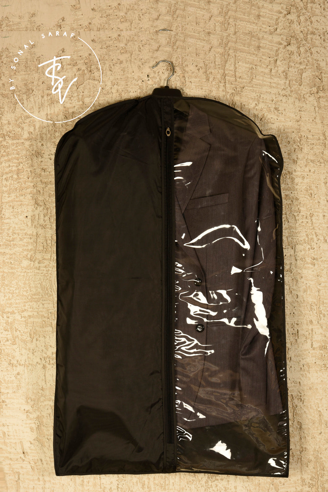 Men's Suit Cover