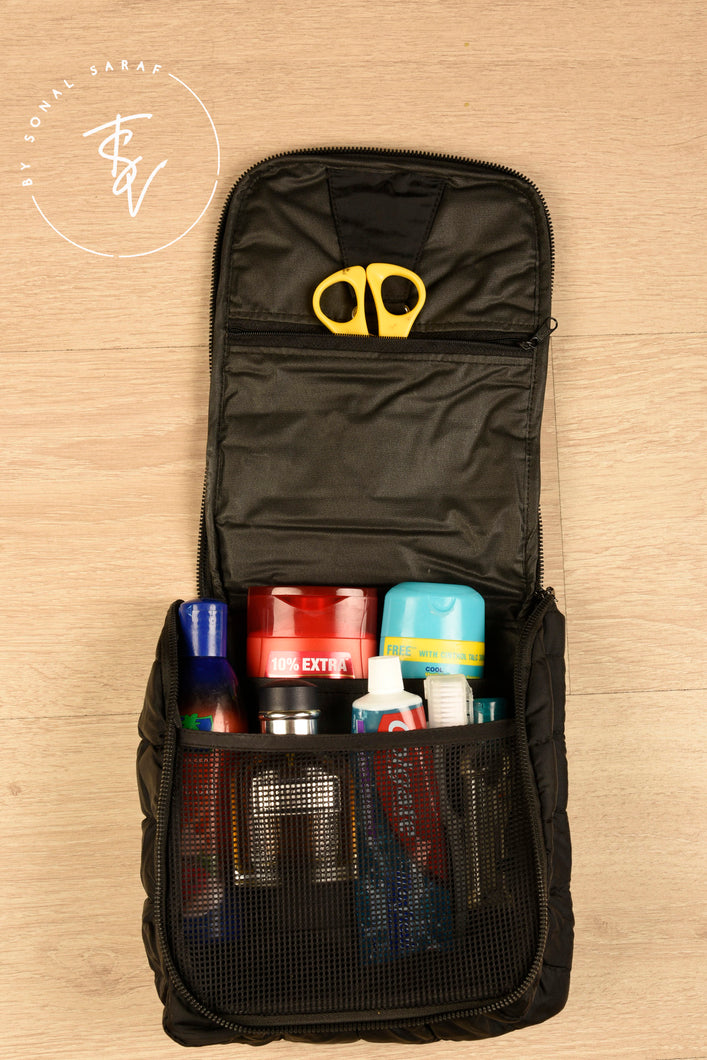 TSV  Men's Toiletry Bag