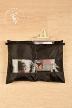 Load image into Gallery viewer, TSV Undergarment Bag- Double Zip