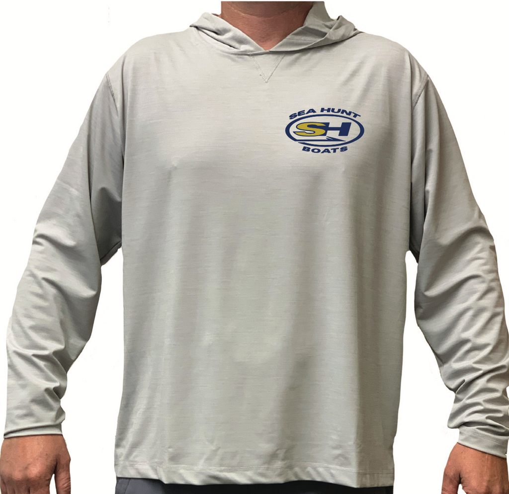 Sea Hunt Performance Hoodie