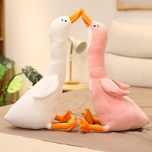Load image into Gallery viewer, Adorable Swan Family - Kawaiies - Adorable - Cute - Plushies - Plush - Kawaii