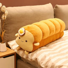 Load image into Gallery viewer, Benedict Bread - Loaf Edition - Kawaiies - Adorable - Cute - Plushies - Plush - Kawaii