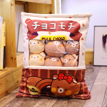 Load image into Gallery viewer, Candy Bags - Kawaiies - Adorable - Cute - Plushies - Plush - Kawaii