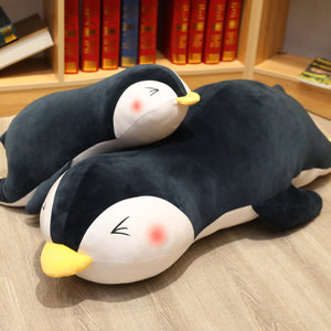 Cheeky Penguin Pals - Kawaiies - Adorable - Cute - Plushies - Plush - Kawaii