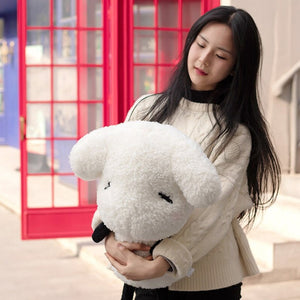 Cottonball the Sheep - Kawaiies - Adorable - Cute - Plushies - Plush - Kawaii