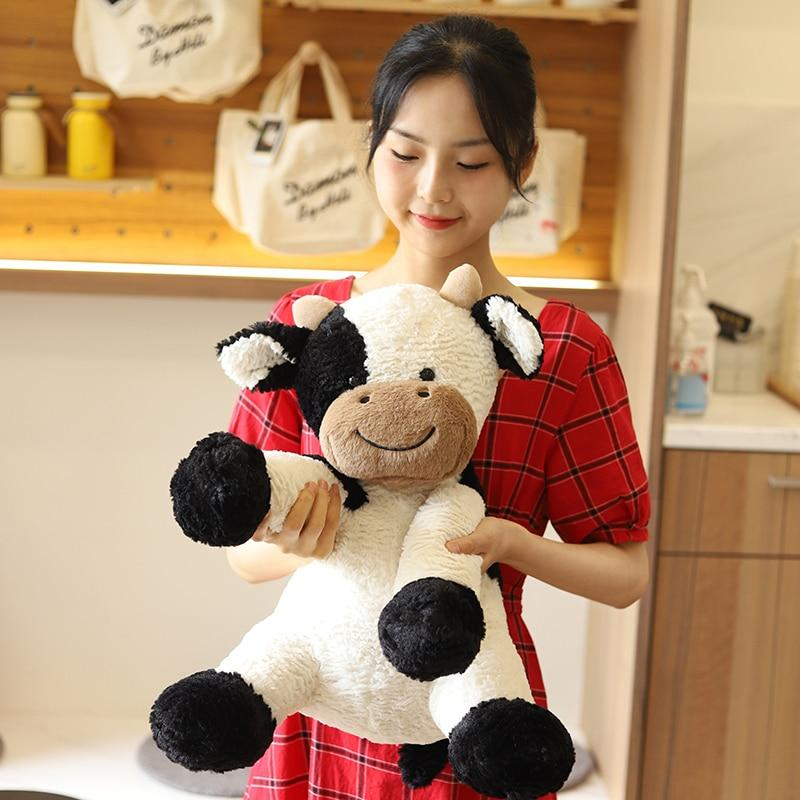 kawaiies-softtoys-plushies-kawaii-plush-Cute Spotty Cow Plush | NEW Soft toy