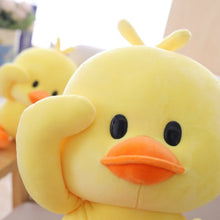 Load image into Gallery viewer, Dancing Yellow Duck | NEW - Kawaiies - Adorable - Cute - Plushies - Plush - Kawaii