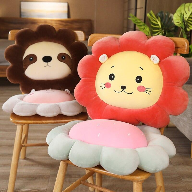 Kawaii Adorable Animal Cushions - Kawaiies - Adorable - Cute - Plushies - Plush - Kawaii