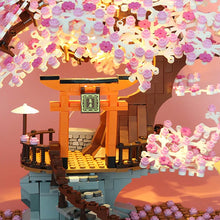 Load image into Gallery viewer, Light up Romantic Japanese Sakura Tree | Special Edition - Kawaiies - Adorable - Cute - Plushies - Plush - Kawaii