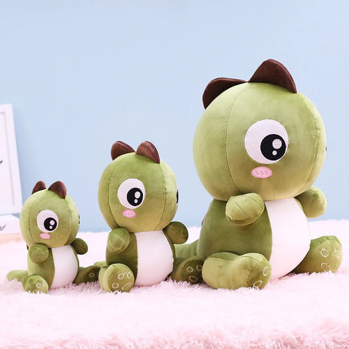 Little Foot Dino - Kawaiies - Adorable - Cute - Plushies - Plush - Kawaii