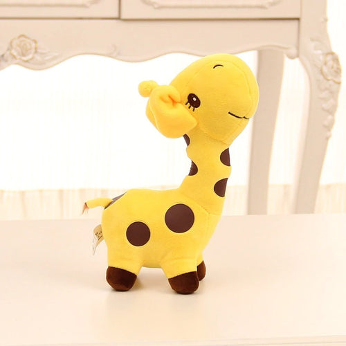 Lollipop Giraffe Family - Kawaiies - Adorable - Cute - Plushies - Plush - Kawaii