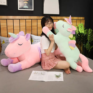 Magical Unicorn Plushie - Kawaiies - Adorable - Cute - Plushies - Plush - Kawaii
