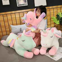 Load image into Gallery viewer, Magical Unicorn Plushie - Kawaiies - Adorable - Cute - Plushies - Plush - Kawaii