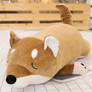 Miki & Nukka Shiba - Kawaiies - Adorable - Cute - Plushies - Plush - Kawaii