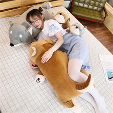 Load image into Gallery viewer, Miki & Nukka Shiba - Kawaiies - Adorable - Cute - Plushies - Plush - Kawaii