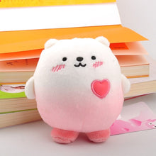 Load image into Gallery viewer, Mini Blushing Bear - Kawaiies - Adorable - Cute - Plushies - Plush - Kawaii