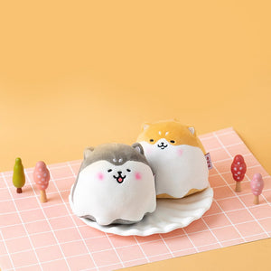 Mini PacShiba Collection - Kawaiies - Adorable - Cute - Plushies - Plush - Kawaii
