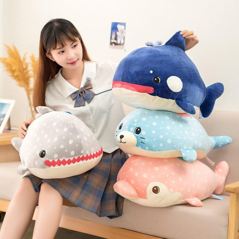 kawaiies-softtoys-plushies-kawaii-plush-Ocean Buddies | NEW Soft toy