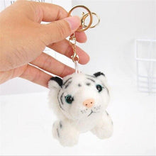 Load image into Gallery viewer, Mini Roaring Tiger - Kawaiies - Adorable - Cute - Plushies - Plush - Kawaii