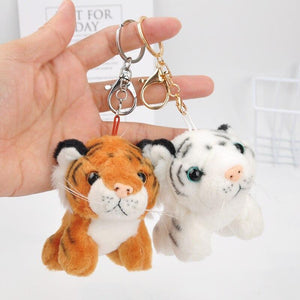 Mini Roaring Tiger - Kawaiies - Adorable - Cute - Plushies - Plush - Kawaii