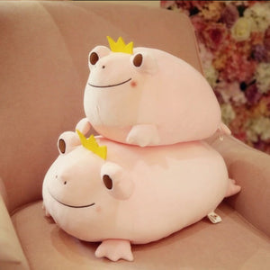 Royal Frogs | NEW - Kawaiies - Adorable - Cute - Plushies - Plush - Kawaii