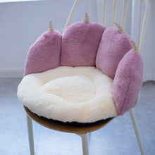 Load image into Gallery viewer, Soft Baby Bear Paw Chair Cushion | NEW - Kawaiies - Adorable - Cute - Plushies - Plush - Kawaii