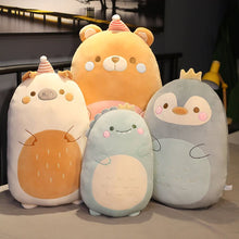 Load image into Gallery viewer, Pancake Plushie Party Collection - Kawaiies - Adorable - Cute - Plushies - Plush - Kawaii