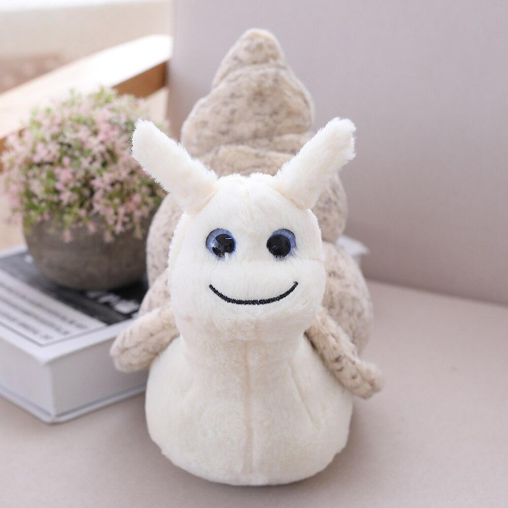 Steve The Sea Snail - Kawaiies - Adorable - Cute - Plushies - Plush - Kawaii