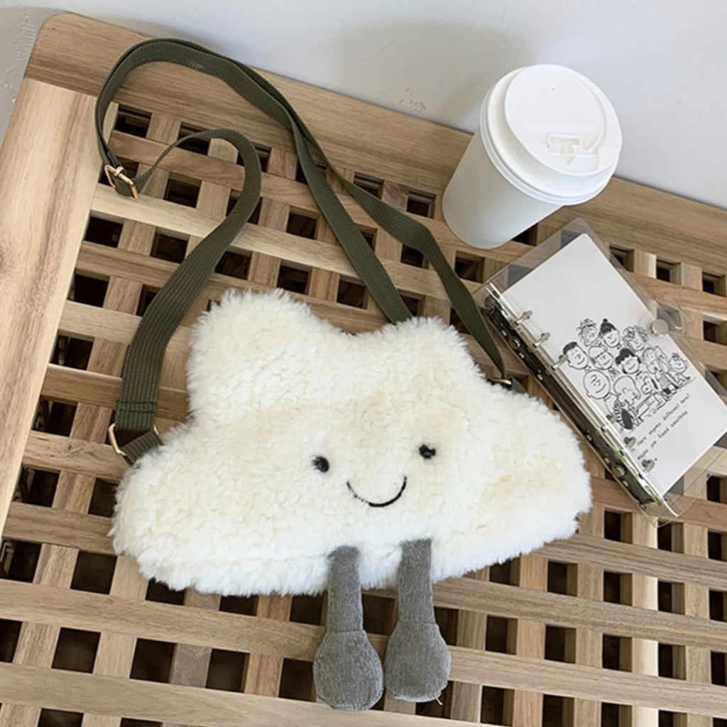 Sweet Cloud Bag - Kawaiies - Adorable - Cute - Plushies - Plush - Kawaii