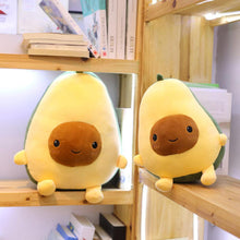 Load image into Gallery viewer, The Awkward Avocado - Kawaiies - Adorable - Cute - Plushies - Plush - Kawaii