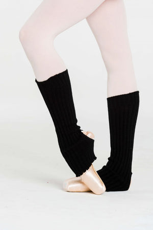 Studio 7 Legwarmers Stirrup 40cm various colours