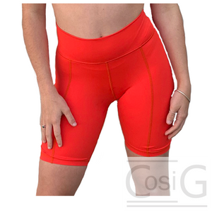 Cosi G Creation Mid Thigh Hotpants