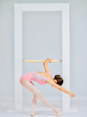 The Demi Barre Duet For Ballet at Home